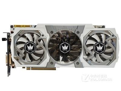 影驰 GeForce GTX 970名人堂V2