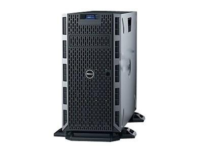 免费送货上门,免费安装,联系电话:赵岩 18600552616戴尔 PowerEdge T330 塔式服务器(Xeon E3-1230 v5/8GB/1TB*2)