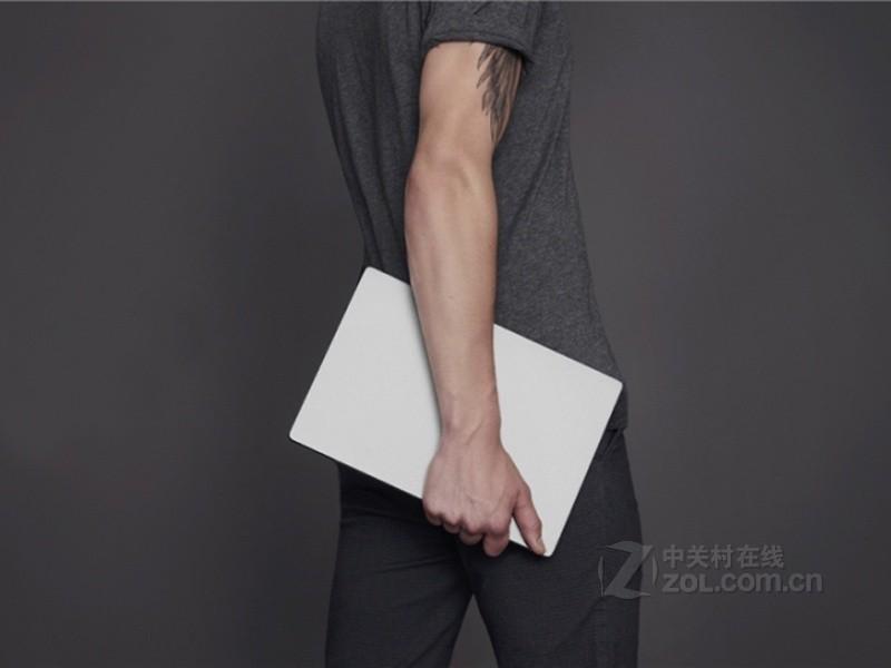 小米笔记本Air(12.5英寸)原创图赏