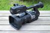 JVC JY-HM360外观实拍