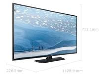 三星(samsung)UA50KUF30E液晶电视(50英寸 4K HDR) 京东3399元