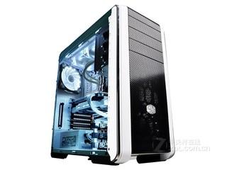 名龙堂暴龙M8L破晓 i7 6700K/GTX1070 定制水冷DIY组装电脑主机