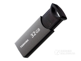东芝按闪 TransMemory—MX USB3.0(32GB)