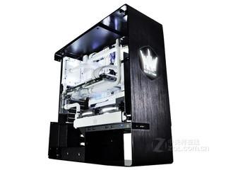 名龙堂与HOF联名i7/GTX970教父级纯手工双路DIY水冷电脑信仰主机