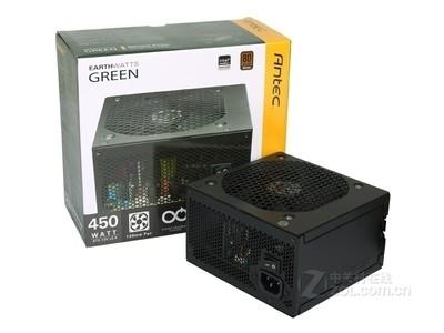 ANTEC EA450 GREEN