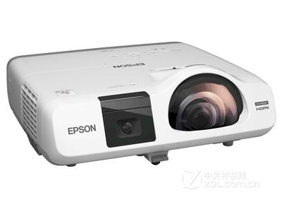 爱普生CB-525W