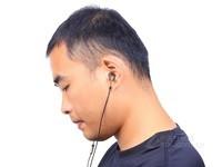 1MORE 三单元圈铁耳机 (圈铁耳机 三单元 金色) 京东999元(满赠)