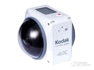 柯达Pixpro 4KVR360