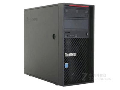 联想ThinkStation P410(E5-1607 V4/8GB/1TB/M5000)