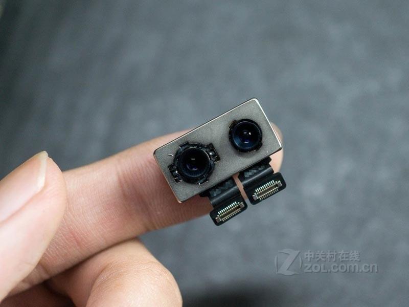 苹果iPhone 7 Plus(国际版/全网通)专业拆机