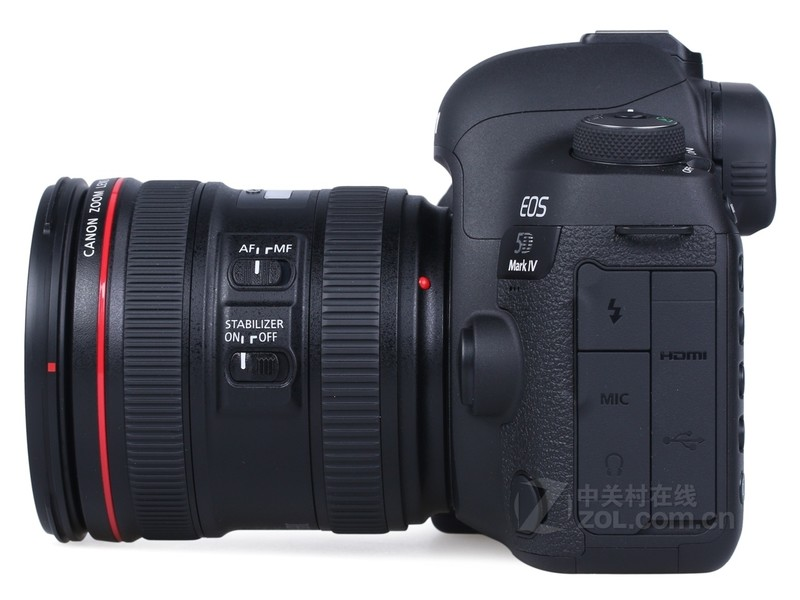 佳能5D Mark IV(单机)