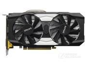索泰 GeForce GTX 1050-2GD5 毁灭者 OC