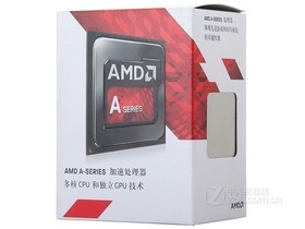 AMD APU系列 A8-7600(盒)