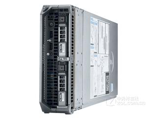 戴尔PowerEdge M520 刀片式服务器(Xeon E5-2403V2/4GB/250GB)