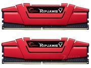 芝奇 Ripjaws V 32GB DDR4 3000(F4-3000C15D-32GVR)