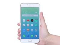 魅族魅蓝X智能手机(3G RAM+32G ROM  珠光白) 京东735元