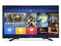 夏普LCD-50TX55A电视(50英寸 4K) 天猫2539元