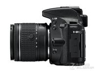 尼康D5600 单机 入门级 2416万有效像素 不含镜头  天猫3699元