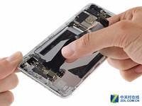 魅族MX6(4GB RAM/全网通)专业拆机1