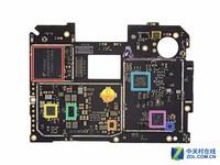 魅族MX6(4GB RAM/全网通)专业拆机5
