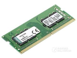 金士顿低电压版 8GB DDR4 2400(KVR24S17S8/8)