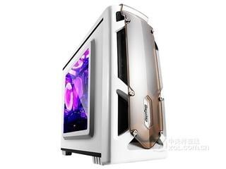 IPASON攀升I7 7700/GTX1050TI 独显游戏电脑主机