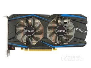 影驰GeForce GTX 960骁将