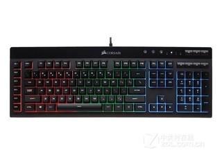 海盗船K55 RGB游戏键盘