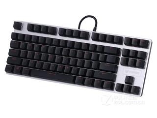 雷柏V500合金版机械键盘