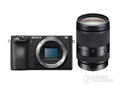 出厂批发价:12588元,联系方式:010-82538736    索尼 A6500套机(18-200mm OSS LE)