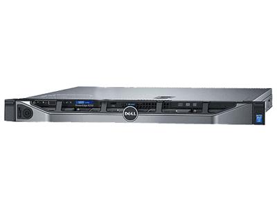 戴尔 PowerEdge R830 机架式服务器(Xeon  E5-4610 v4/16GB*2/600GB*3)