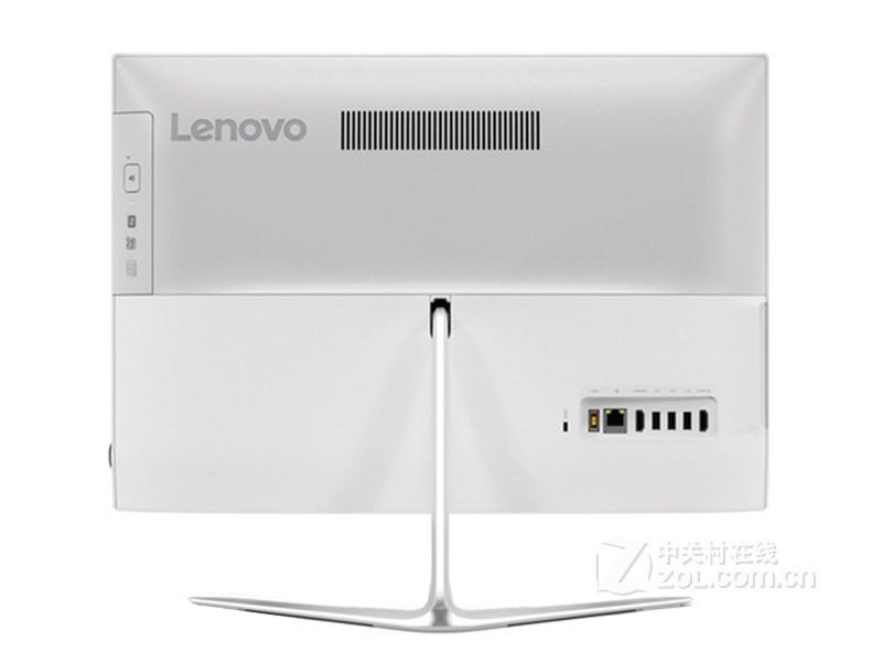 联想致美一体机510-22(G3900T/4GB/1TB/集显)