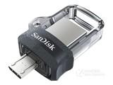 闪迪至尊高速酷捷OTG USB3.0闪存盘(128GB)