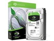 希捷 BarraCuda Pro 6TB 7200转 128MB(ST6000DM004)