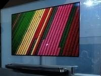 LG OLED65W7P-C 65英寸 超高清智能电视