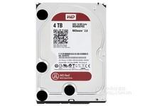 Orico/奥睿科 SDK-40WR定制WD40EFRX 4TB红盘 3.5寸台式机硬盘