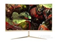 AOC 曲面显示器 C2789FH8 27英寸曲面屏电竞游戏电脑显示器带HDMI