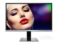 AOC 4K显示器VA面板设计电脑屏31.5英寸内置音箱升降LV323WUPX