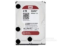 西部数据红盘4TB  5400转 64MB SATA3