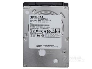东芝500GB 5400转 64M SATA3(MQ02ABF050H)