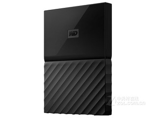 西部数据My Passport 2TB(WDBYFT0020BBK)