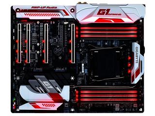 技嘉X99-Ultra-Gaming