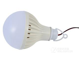 凯德利LED可充电应急LED球泡 LED应急灯