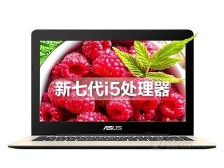 华硕A556UR7200(4GB/500GB/2G独显)