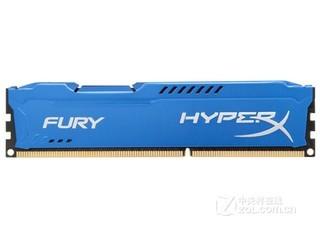 金士顿骇客神条FURY 4GB DDR3 1600(HX316C10F/4)