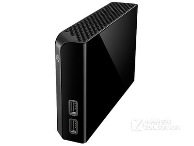 希捷Backup Plus Hub 8TB(STEL8000300)