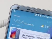 LGG6智能机(铂蓝色 4GB+64GB) 京东2498元