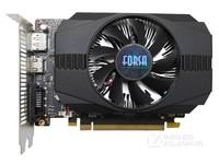 富彩GeForce GTX 1050_2G_D5酷狼版