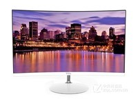 TCL T24M6C 23.6英寸显示屏 液晶电脑显示器 电竞曲面屏高清HDMI