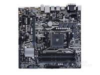 Asus/华硕 PRIME B350M-A AMD系列新品AM4电脑主板小板 支持1700X
